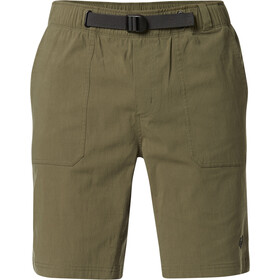 Fox Teton Chino Shorts Herren olive green